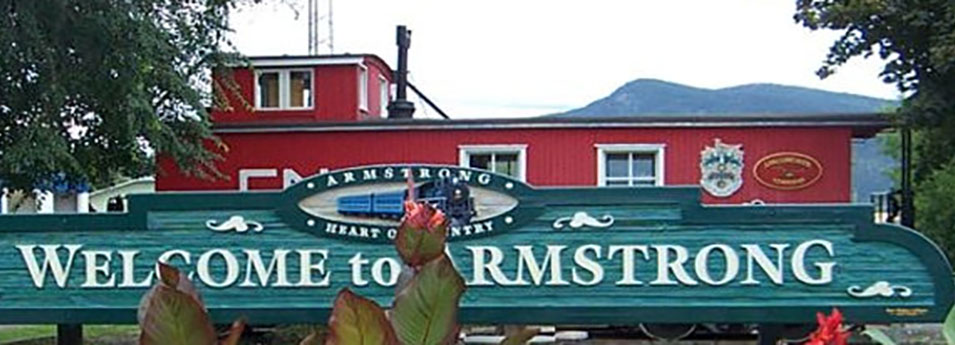 Armstrong BC